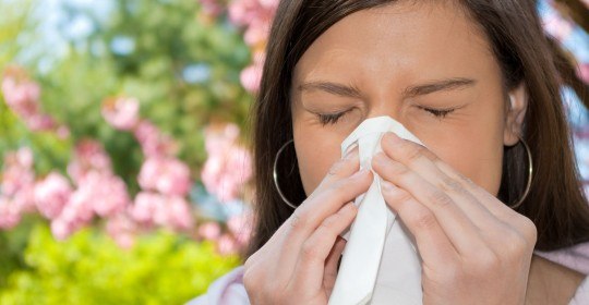 Πως η Ομοιοπαθητική θεραπεύει αποτελεσματικά τις αλλεργίες
