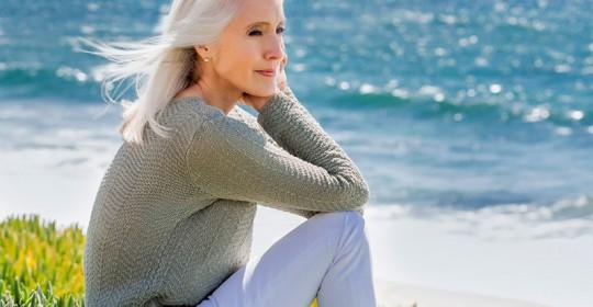 Πως βοηθάει η Ομοιοπαθητική στην κλιμακτήριο & την εμμηνόπαυση