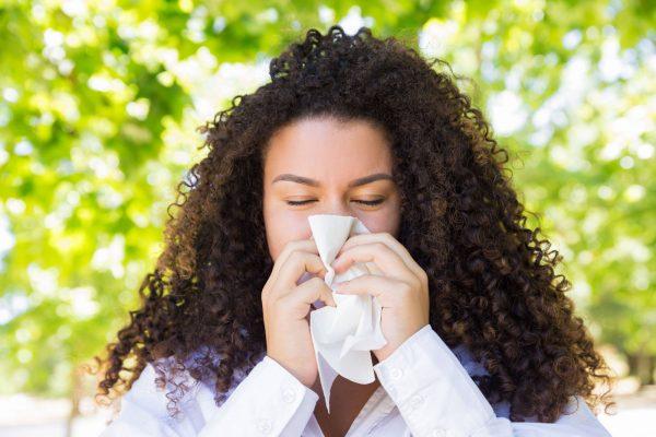 Η εμπειρία μου με την ομοιοπαθητική: Άσθμα, Αλλεργίκή Ρινίτιδα
