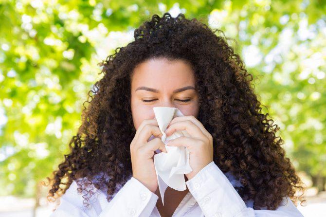 Η εμπειρία μου με την ομοιοπαθητική: Άσθμα, Αλλεργίες, Ρινίτιδα